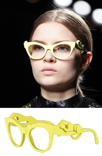 650452518282 Givenchy panther glasses