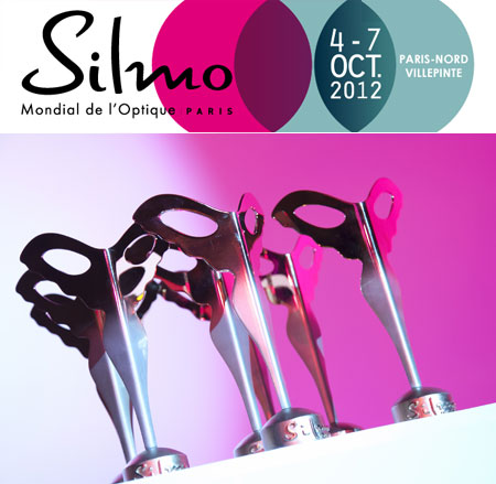 silmo d'or prize glasses