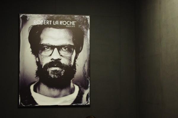Robert La Roche (Austria)