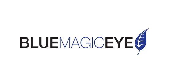 BlueMagicEye logo