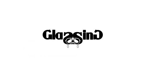 Glassing logo