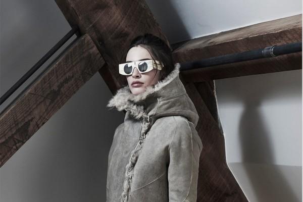 Eyewear Glasses Brand Buffalo Horn Rigards Designer Independent Designer Shop Buy Trend