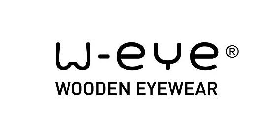W-eye logo