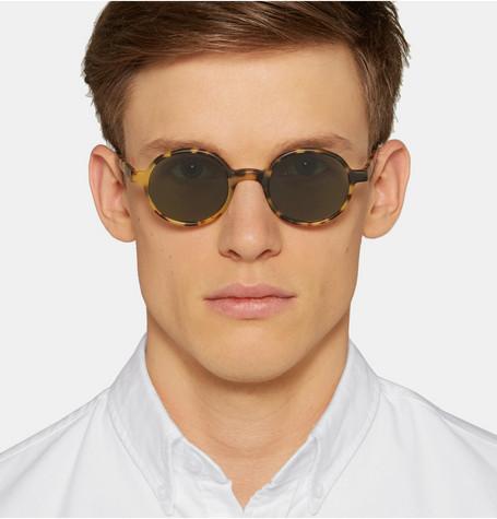 L.G.R Tortoiseshell Eyewear
