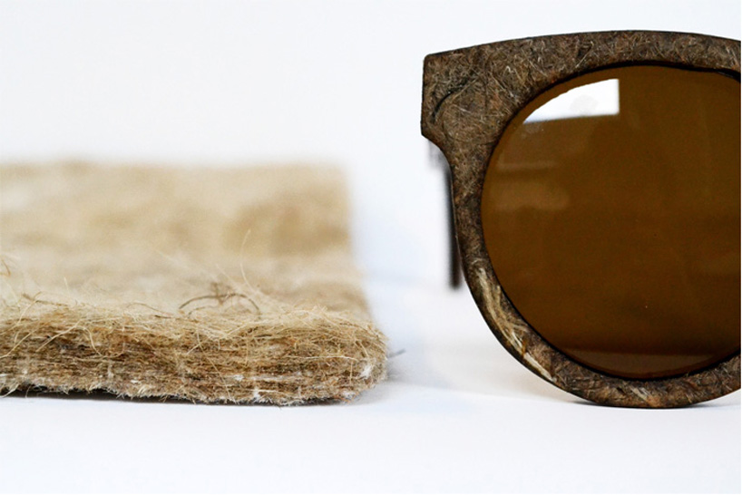 We Love Glasses Hemp Eyewear