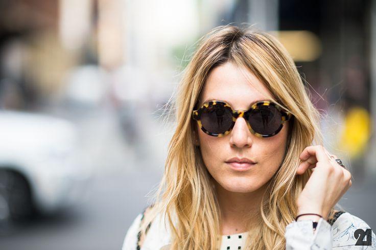 Illevesta Sunglasses  illesteva at we love glasses