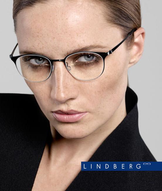 Eyeglasses Frames Lindberg : Lindberg at We Love Glasses