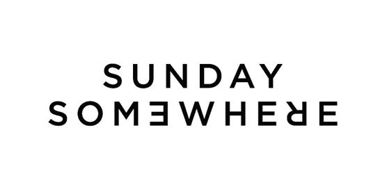 Sunday Somewhere logo
