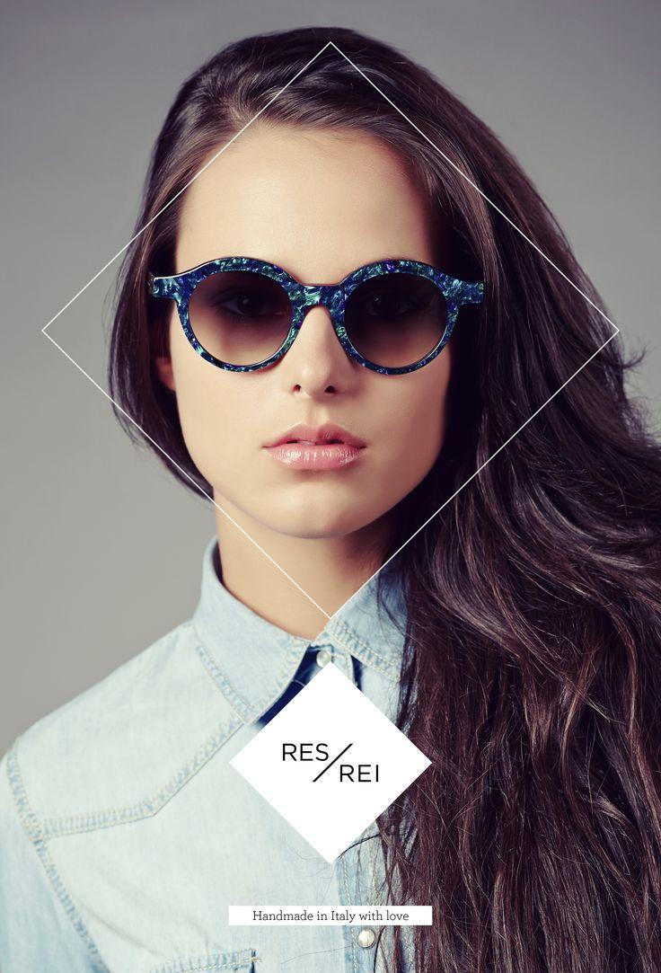 miglior servizio 48bfc 738d4 RES/REI at We Love Glasses