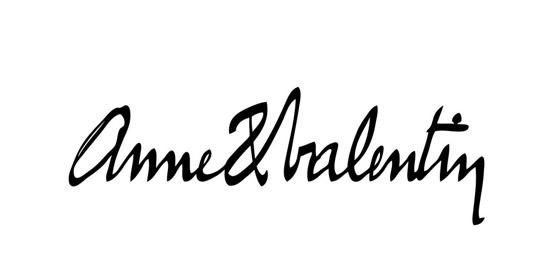 Anne et Valentin logo