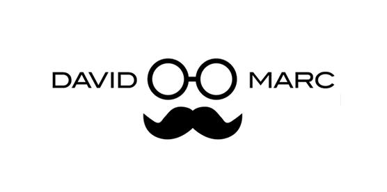 David Marc logo