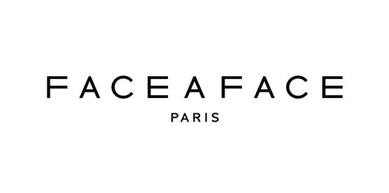 Face à Face logo