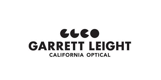Garrett Leight logo