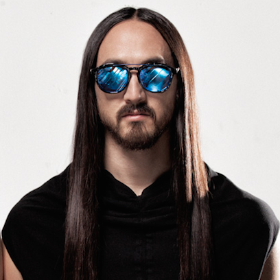 Future fashion trends 2017 - Pssst Steve Aoki Now Makes Sunglasses
