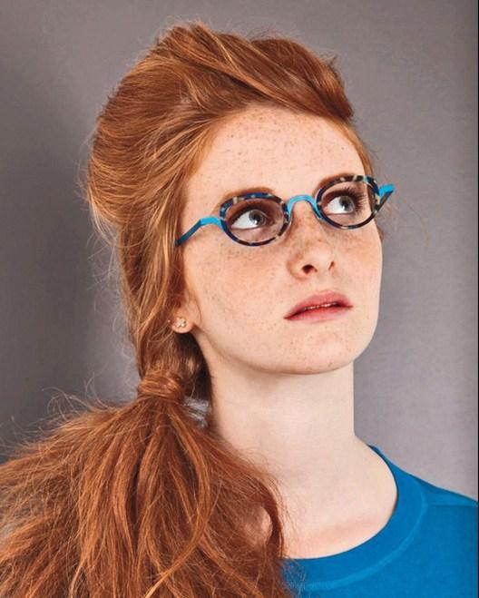 7e9b60cd8a Anne et Valentin at We Love Glasses