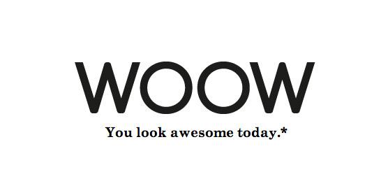 Woow Eyewear logo