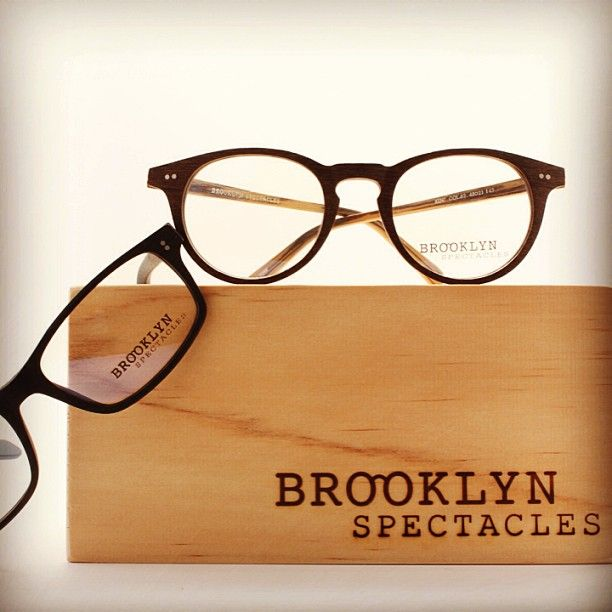 73b9b5ac3803 From Brooklyn Spectacles