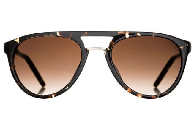 Eyeglass Frames North Little Rock : A Music-Biz Legend Launches Eyewear