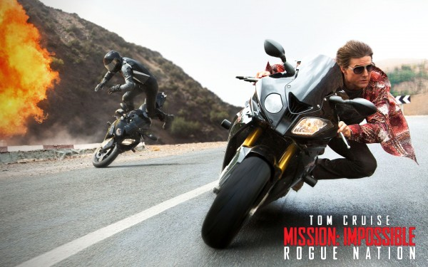 Mission Impossible Rogue Nation Tom Cruise LGR Eyewear Sunglasses