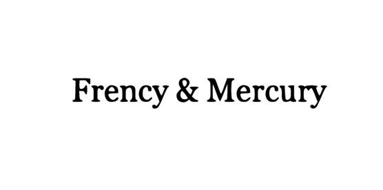 frency & mercury logo
