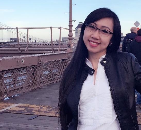Brooklyn Spectacle Jenny Ma