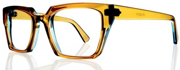 Kirk & Kirk Eyewear Silmo