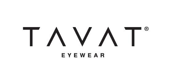 TAVAT Eyewear logo