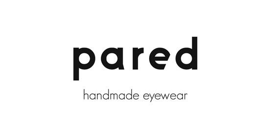 Pared Eyewear logo