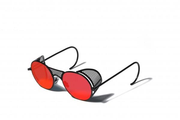 Lgr-Italian-Metal-Sunglasses-Lawrence-Matte-Black-Red-Mirror-Lens