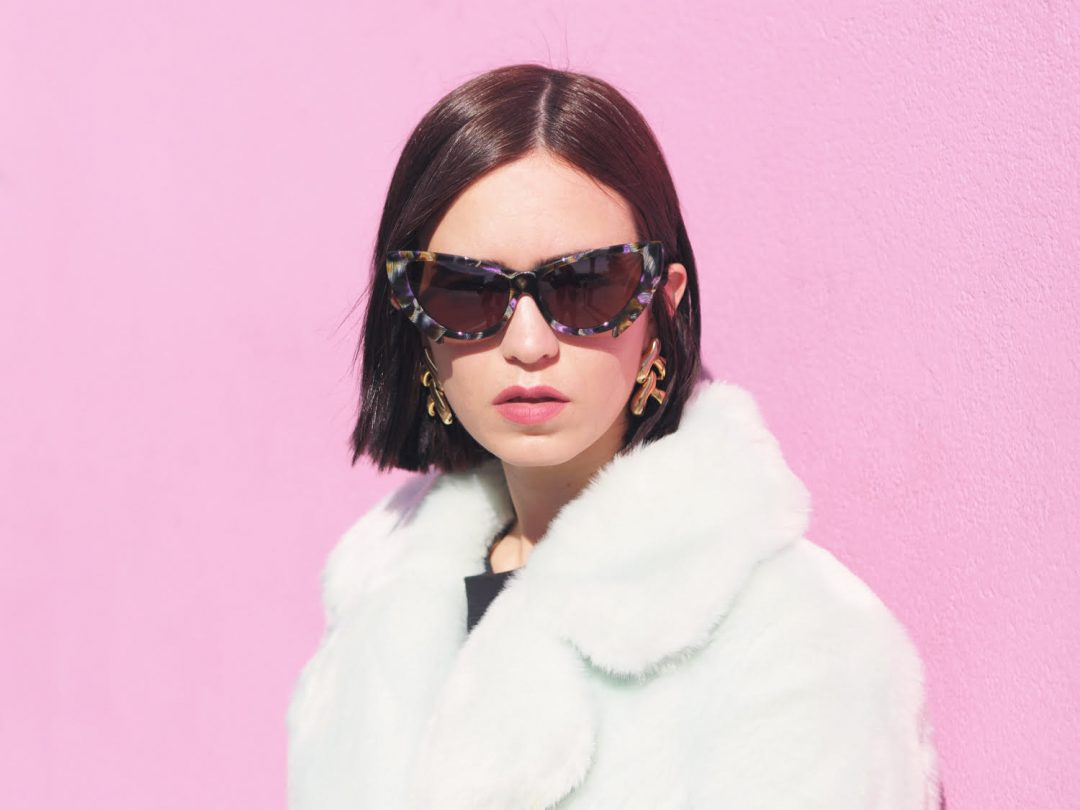 Fakbyfak Eyewear Fakbyfak Sunglasses Fakoshima Eyewear Brand Avant Garde Designer Independent Designer