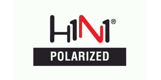 H1N1 logo
