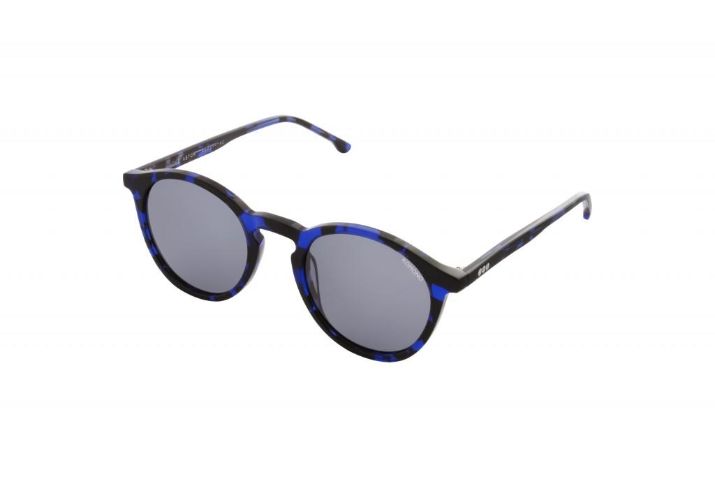 Aston - Blue Tortoise - Side
