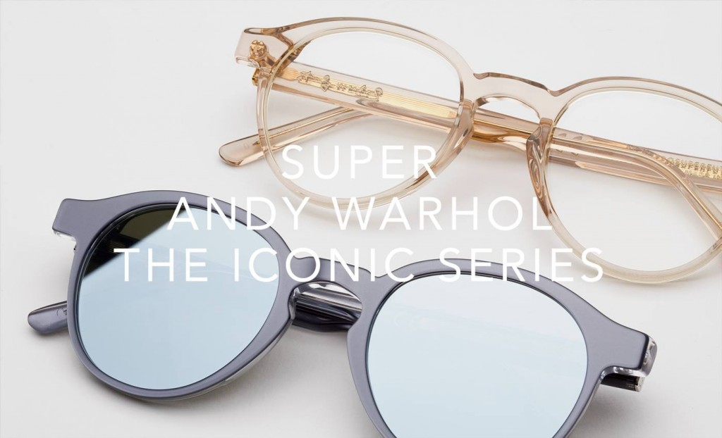 SUPER Andy Warhol The Iconic Series