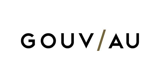 GOUV/AU logo
