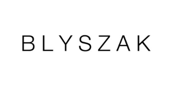 BLYSZAK logo