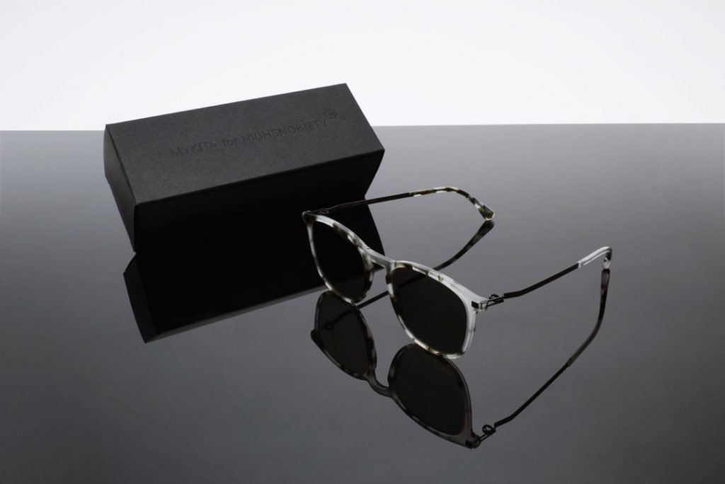 Mykita x Highsnobiety Limited-Edition Sunglasses