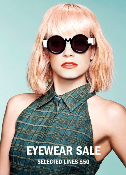 House of Holland Sale Now On!