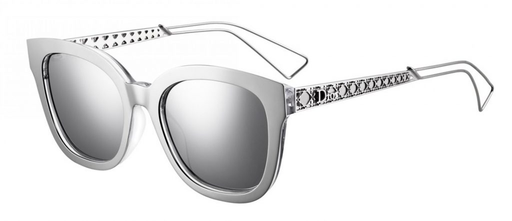 The DIORAMA Sunglasses Collection