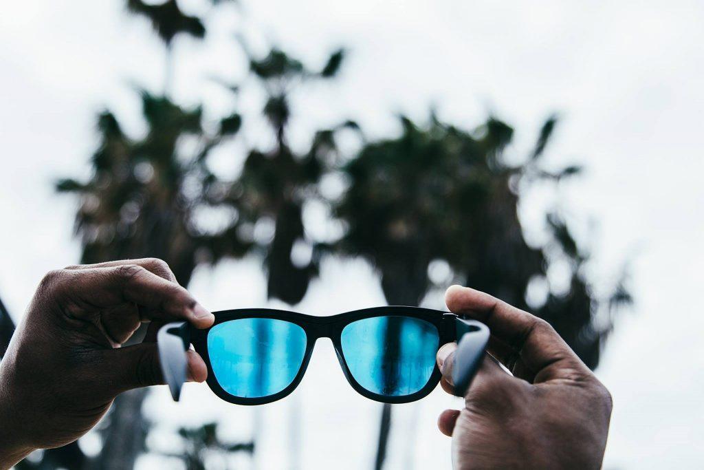 ZUNGLE Panther Eyewear Wear the Beats