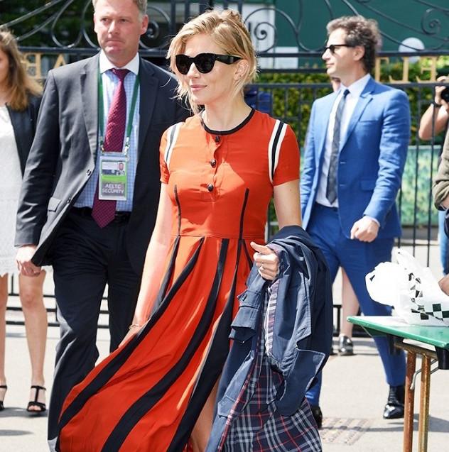 This Week Celebrity Eyewear Trend Spotting Sienna Miller