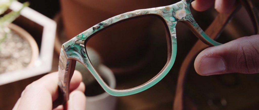 Shwood Eyewear Stabilized Series