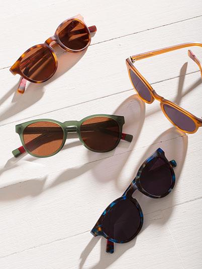 Ellen DeGeneres Launches Eyewear Collection For Ed by Ellen!