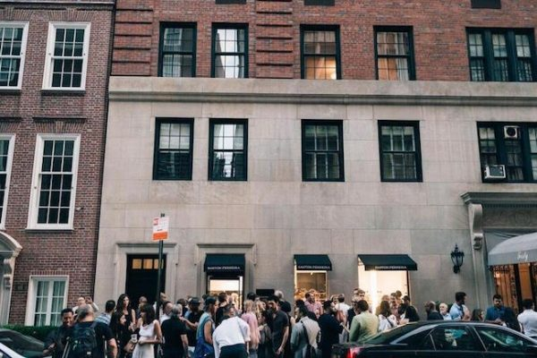 Barton Perreira Opens Its First New York Flagship Store