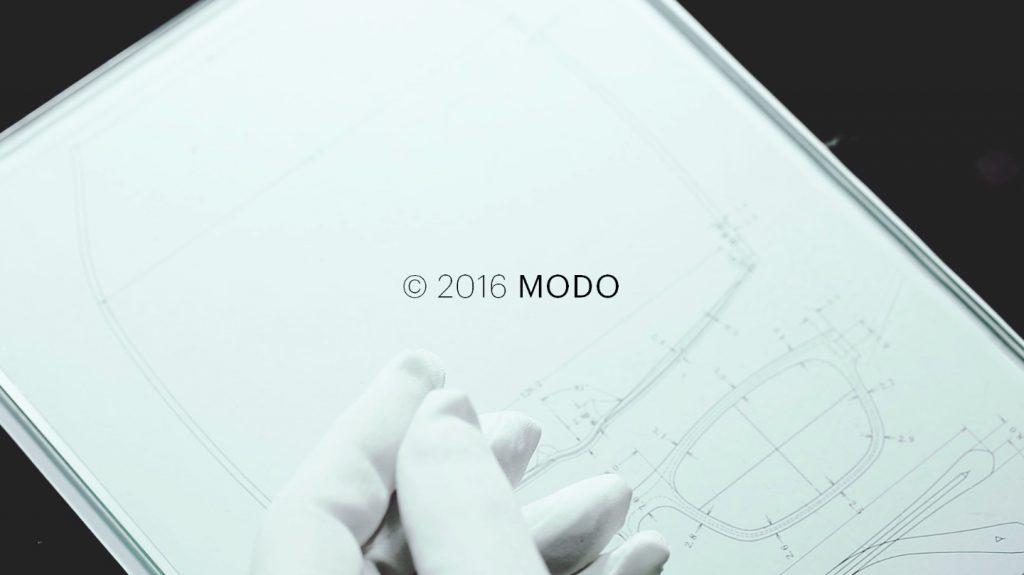 MODO Eyewear Manufacturing