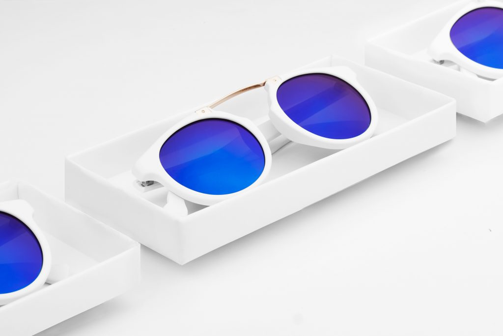 Brand of the Week Interview with Neo-Ne Eyewear