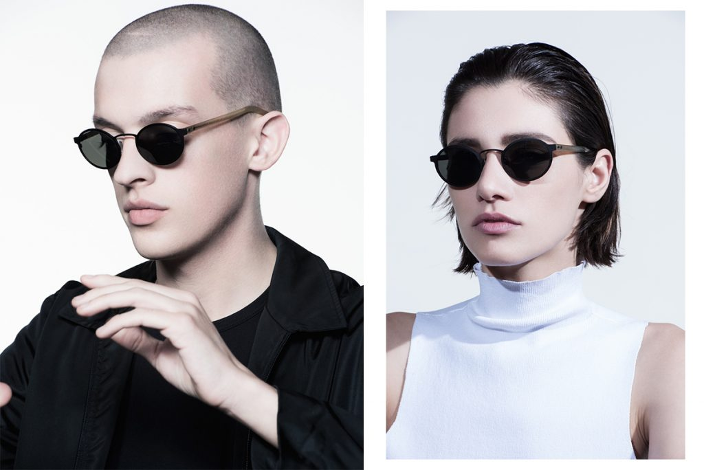 Exclusive Interview with the Creative Director of Blyszak Eyewear