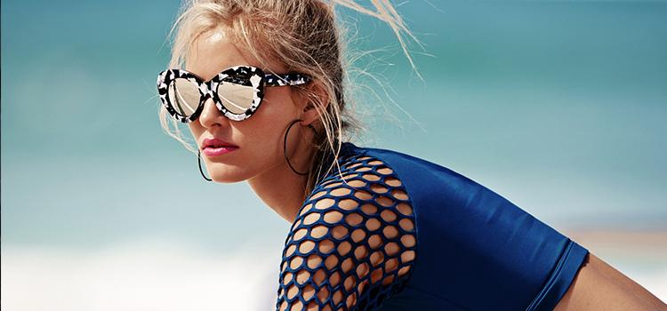 Le Specs Eyewear Glasses Brand