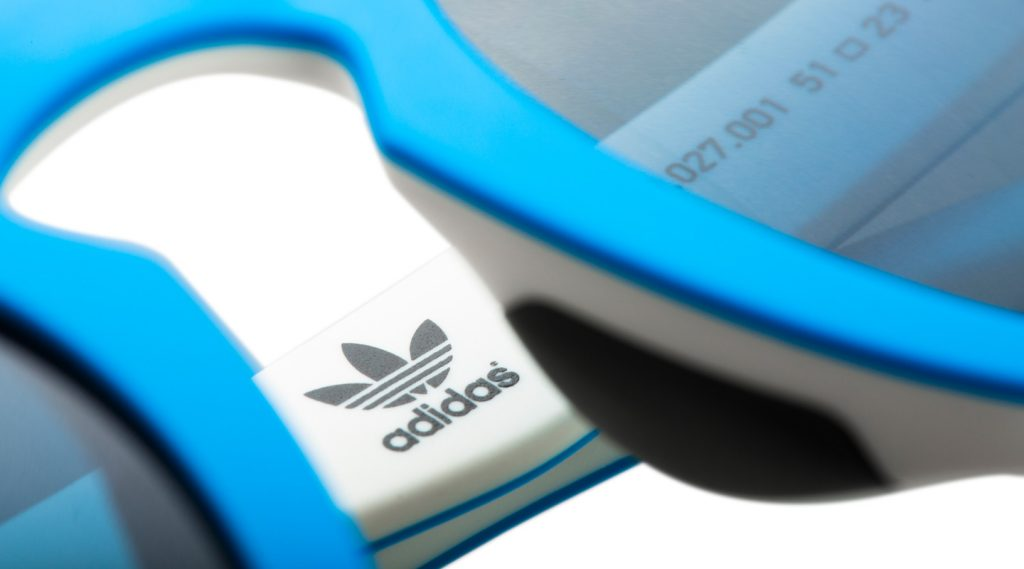 Adidas Originals The New Collaboration