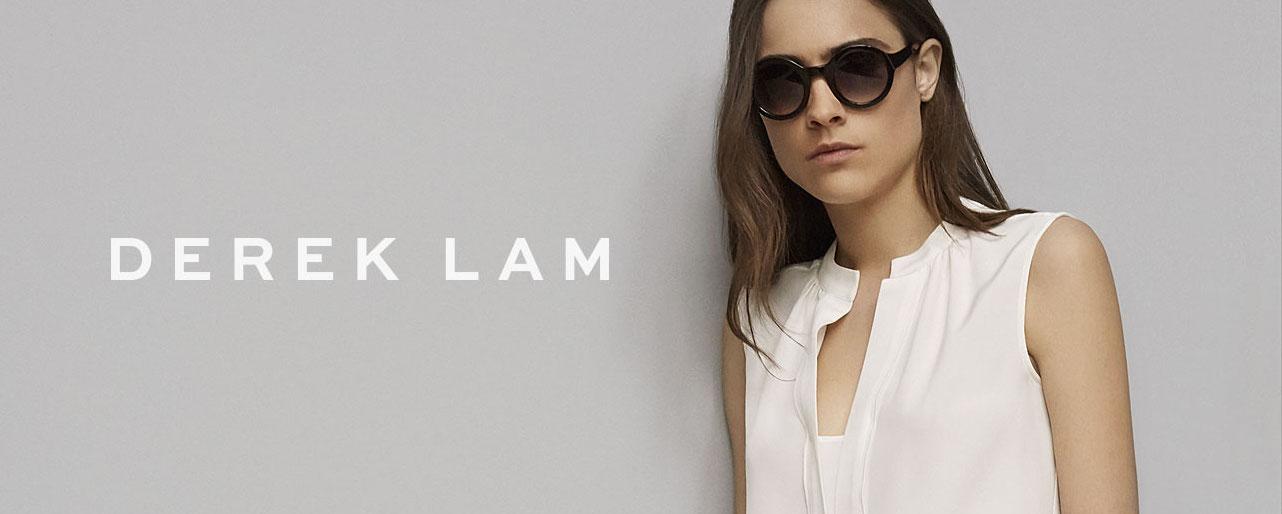 Derek Lam Eyewear FW 16