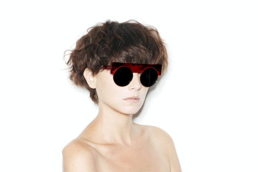 Brands to look out for at Silmo Paris 2016 Tradeshow GAMINE_SUNGLASSES